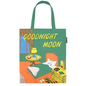 Out of Print: Goodnight Moon Tote Bag