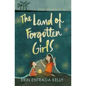 The Land Of Forgotten Girls (Paperback)