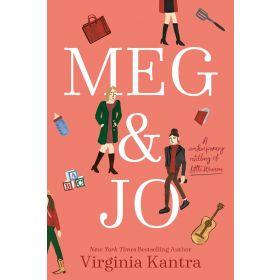 Meg & Jo (Paperback)