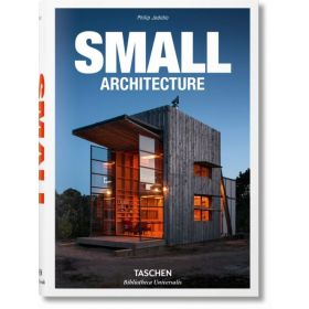 Small Architecture: Bibliotheca Universalis (Hardcover)