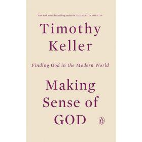 Making Sense of God: Finding God in the Modern World (Paperback)