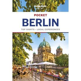 Lonely Planet Pocket: Berlin, 6th Edition (Paperback)