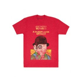 Out of Print: A Clockwork Orange Unisex T-Shirt (Small)