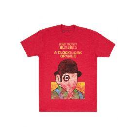 Out of Print: A Clockwork Orange Unisex T-Shirt (Medium)