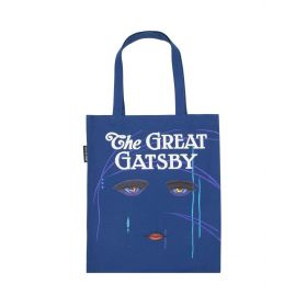 Out of Print: The Great Gatsby Tote Bag