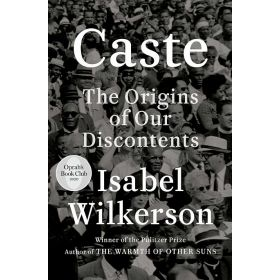 Caste: The Origins of Our Discontents (Hardcover)