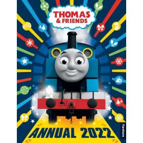 Thomas & Friends: Annual 2022 (Hardcover)