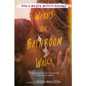 Words on Bathroom Walls (Paperback)