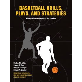 Basketball Drills, Plays, and Strategies (Paperback)