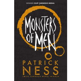 Monsters of Men: The Chaos Walking Trilogy, Book 3 (Paperback)