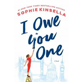 I Owe You One, Export Edition (Paperback)