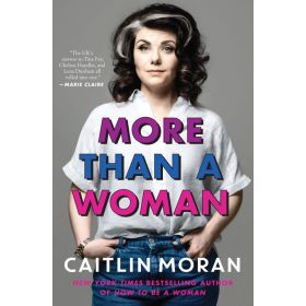 More Than a Woman (Paperback)