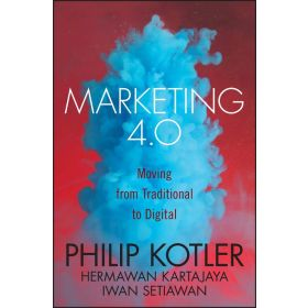 Marketing 4.0: Moving from Traditional to Digital (Hardcover)