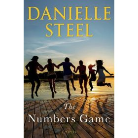 The Numbers Game: A Novel (Hardcover)