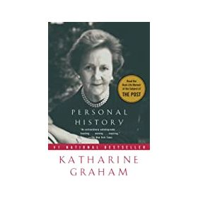 Personal History (Paperback)