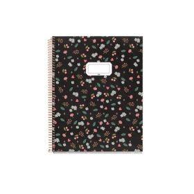 Miquelrius: A4 Spiral Notebook (Sakura)