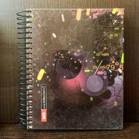 Miquelrius: A6 Spiral Notebook (Joshua Davis, Maps)