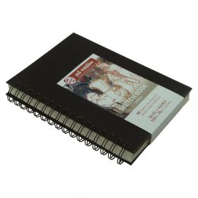 Talens Art Creation: Sketchbook Spiral, 14 x 21cm