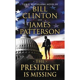 The President Is Missing, Export Edition (Mass Market)