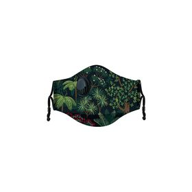 DQCO Anti-Pollution Face Mask Evergreen