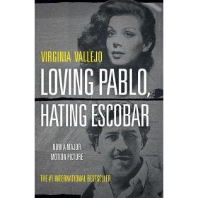 Loving Pablo, Hating Escobar (Paperback)