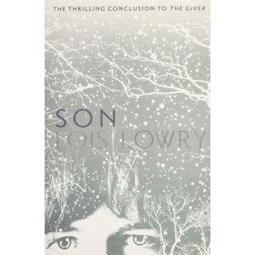 Son, Giver Quartet, Book 4 (Paperback)