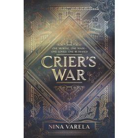 Crier's War: Crier's War, Book 1 (Paperback)