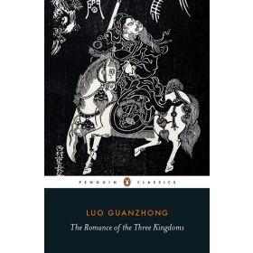 The Romance of the Three Kingdoms, Penguin Classics (Paperback)
