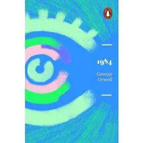 1984, Penguin Classics (Paperback)