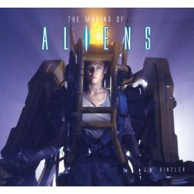 The Making of Aliens (Hardcover)
