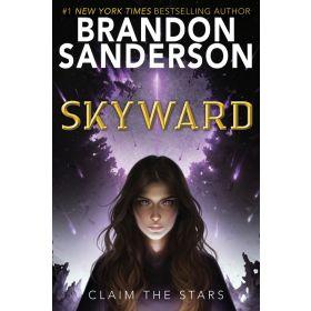 Skyward: Skyward, Book 01 (Hardcover)
