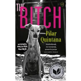 The Bitch (Paperback)