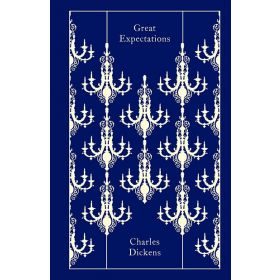 Great Expectations, Penguin Clothbound Classics (Hardcover)