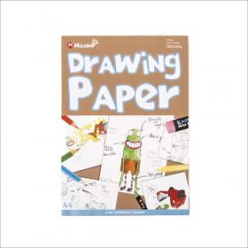 Micador jR.: A4 Drawing Paper Pad