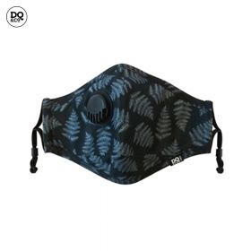 DQCO Anti-Pollution Face Mask Fern