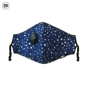 DQCO Anti-Pollution Face Mask Stars