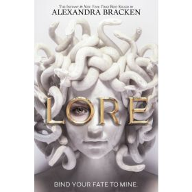 Lore, Signed Copy (Hardcover)
