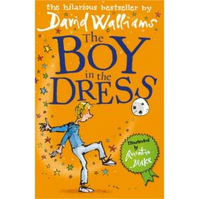 The Boy in the Dress (Paperback)