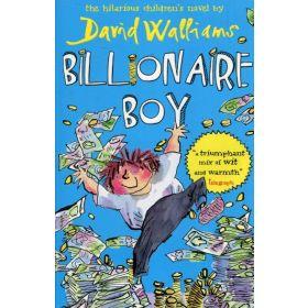 Billionaire Boy (Paperback)