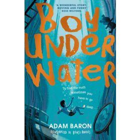 Boy Underwater (Paperback)