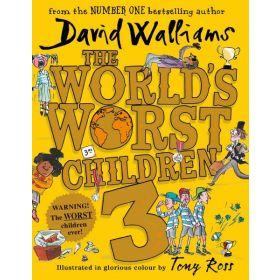 The World's Worst Children 3 (Paperback)