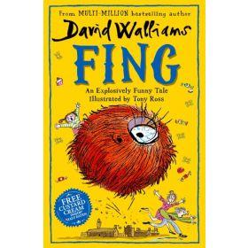 Fing (Paperback)