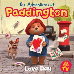 The Adventures of Paddington: Love Day (Paperback)