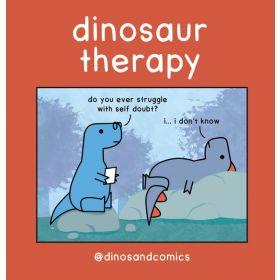 Dinosaur Therapy (Hardcover)