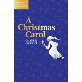INCOMING - A Christmas Carol, HarperCollins Children's Classics (Paperback)