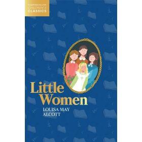 Little Women, HarperCollins Children's Classics (Paperback)
