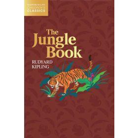 INCOMING - The Jungle Book, HarperCollins Children's Classics (Paperback)