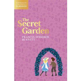 The Secret Garden, HarperCollins Children's Classics (Paperback)