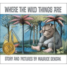Where the Wild Things Are (Hardcover)