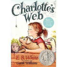 Charlotte's Web (Hardcover)